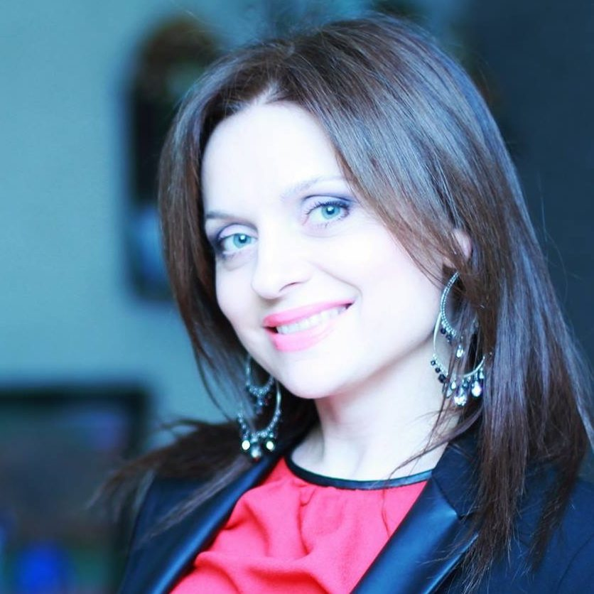 Lilia Tonu